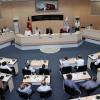 Belediye meclisi tahsis yetkisi