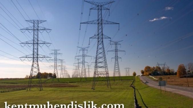 Enerji nakil hatti nedir ?